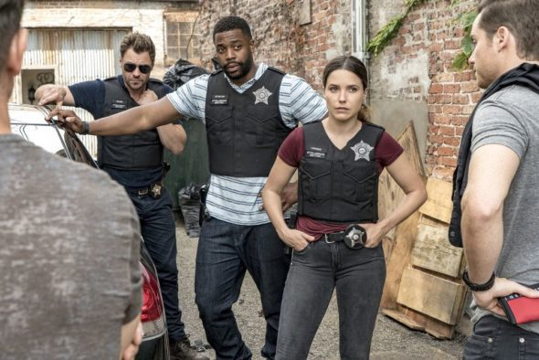Chicago PD TV show on NBC: (canceled or renewed?)