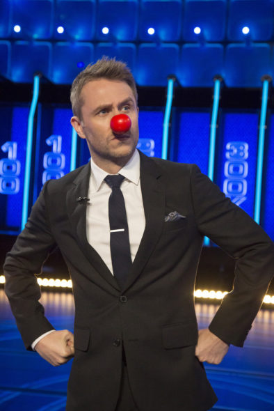 The Red Nose Day Special on NBC: Season 3 (canceled or renewed?)