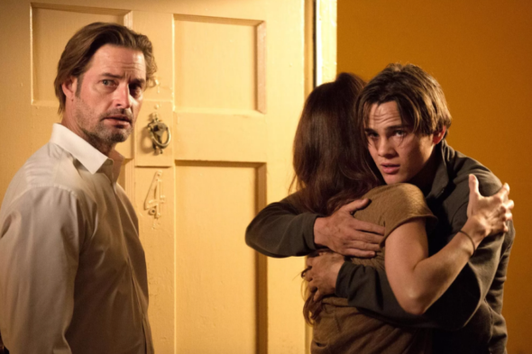 Colony TV show on USA Network: (canceled or renewed?)
