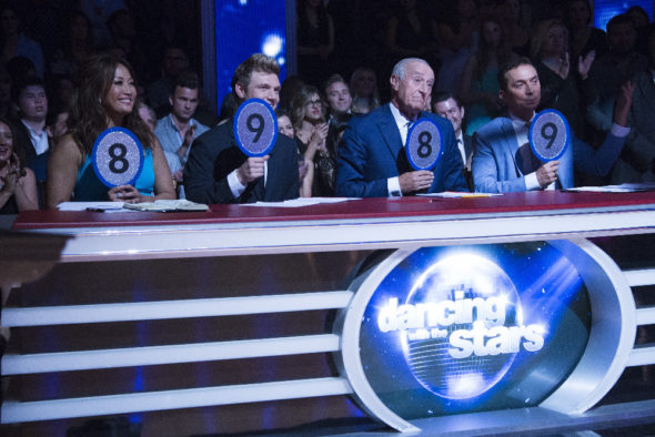 Dancing with the Stars TV show on ABC: season 25 renewal? (Canceled or renewed?)