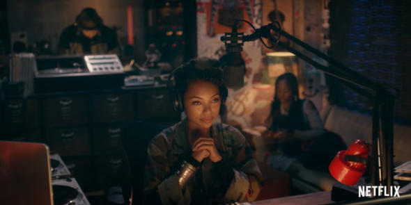 Dear White People TV show on Netflix: (canceled or renewed?)