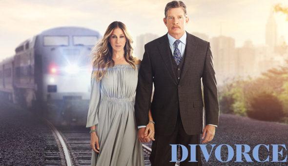 Divorce TV Show: canceled or renewed?