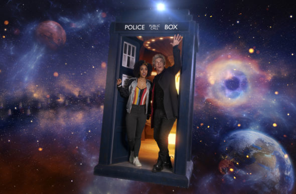 Doctor Who TV show on BBC America: canceled or season 11?