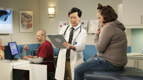 Dr. Ken TV show on ABC: (canceled or renewed?)