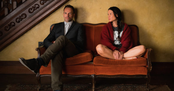 Elementary TV show on CBS: canceled or renewed for season 6?
