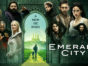 Emerald City TV Show on NBC: Canceled, no Season 2 (canceled or renewed?)