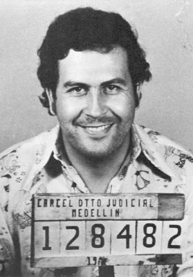 Escobar's Millions TV show on Discovery: (canceled or renewed?)