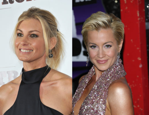 Faith Hill and Kellie Pickler to host new daytime TV show