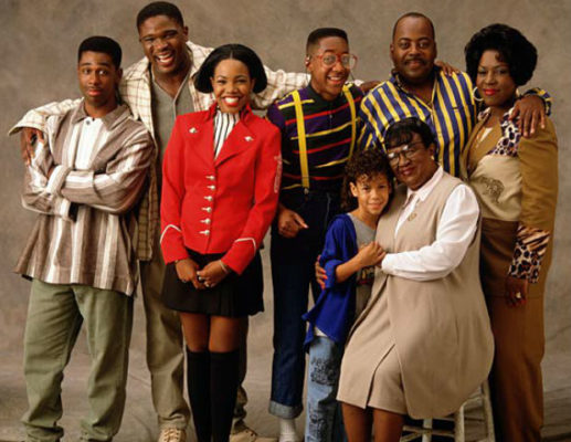 Family Matters TV Show: canceled or renewed?