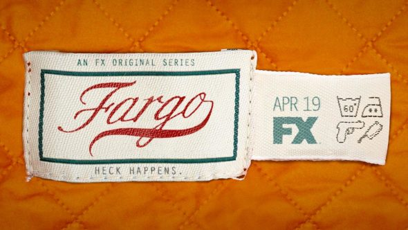 Fargo TV show on FX: Ratings (Cancelled or Season 4