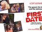 First Dates TV show on NBC: season 1 ratings (canceled or season 2?)