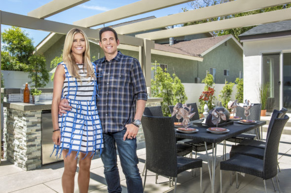 Flip or Flop TV show on HGTV: season 7 premiere date (canceled or renewed?)