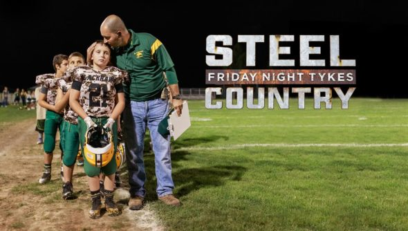 Friday Night Tykes TV Show: canceled or renewed?