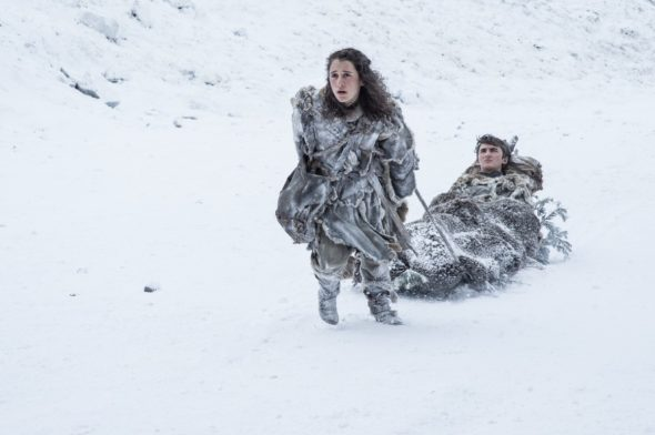 Game of Thrones TV show on HBO: (canceled or renewed?)