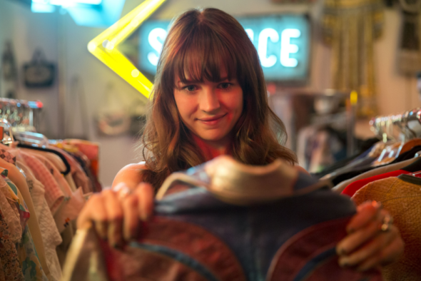 Girlboss TV show on Netflix: (canceled or renewed?)