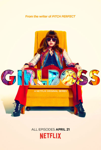 Girlboss TV show on Netflix: canceled, no season 2 (canceled or renewed?)