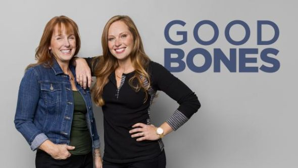 Good Bones TV show on HGTV: (canceled or renewed?)