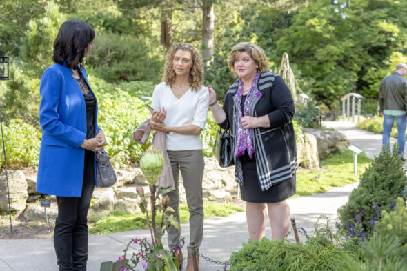 Good Witch TV show on Hallmark Channel: season 3 (canceled or renewed?)