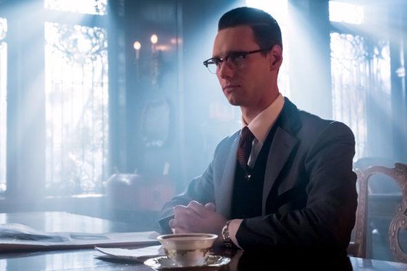 Gotham TV Show: canceled or renewed?