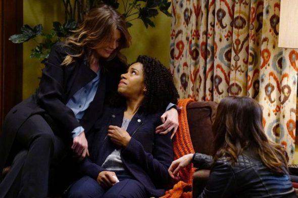 Grey's Anatomy TV Show: canceled or renewed?