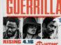 Guerilla TV show on Showtime: canceled or season 2?