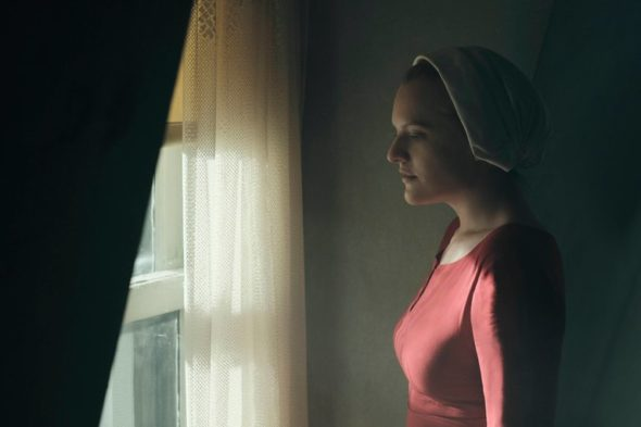 'The Handmaid's Tale' renewed for Season 2 by Hulu