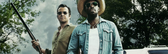 Hap and Leonard TV show on SundanceTV: canceled, no season three (canceled or renewed?) Hap and Leonard TV show ending with season 2. No season 3 for Sundance TV series.