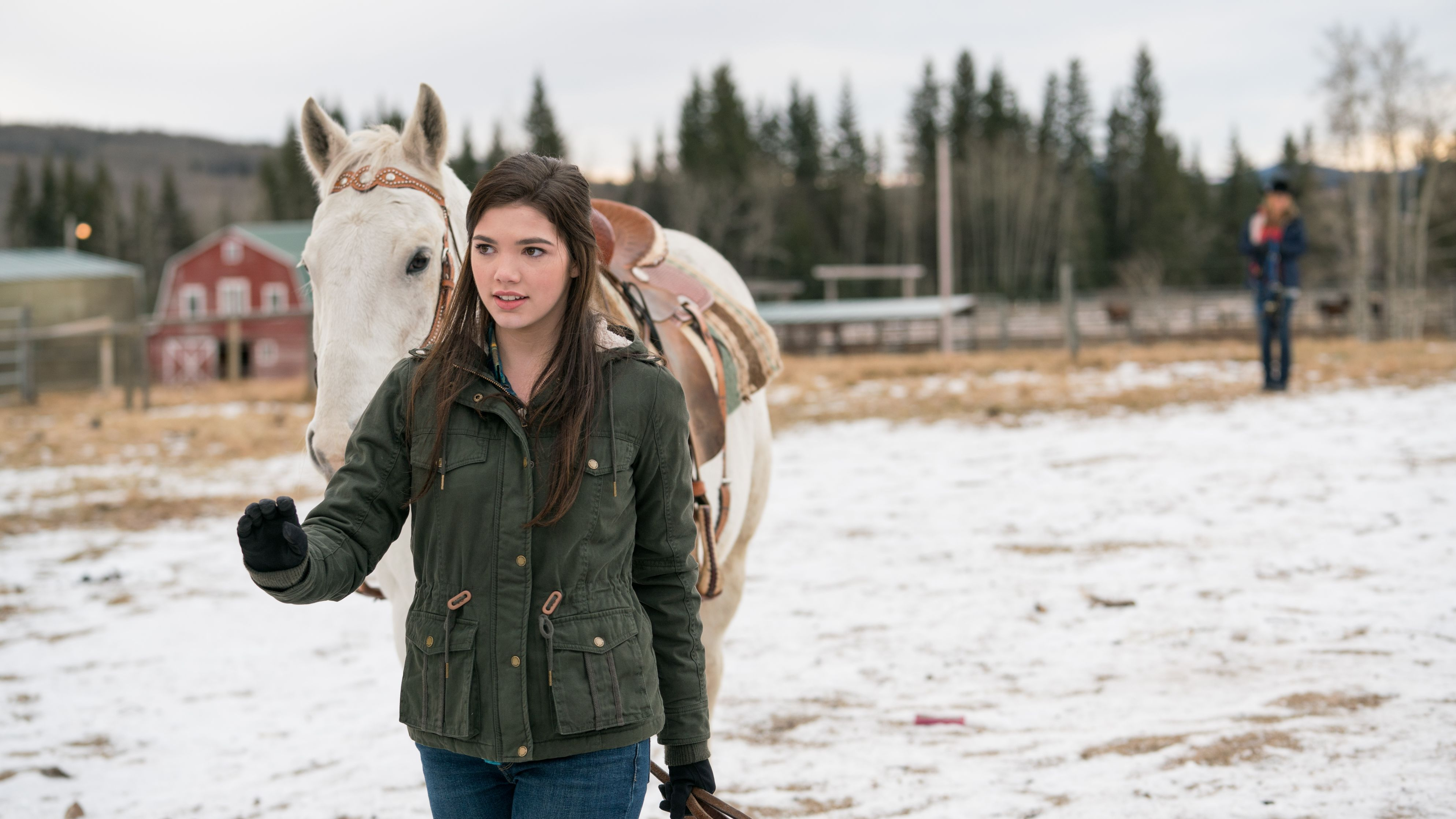 Heartland on UP: Cancelled or Season 11? (Release Date ...