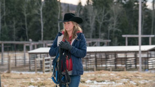 Heartland TV show on Up TV: canceled or season 11? (Release Date)
