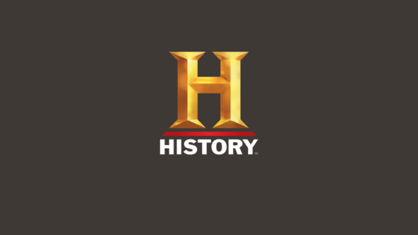 History TV shows: (canceled or renewed?)