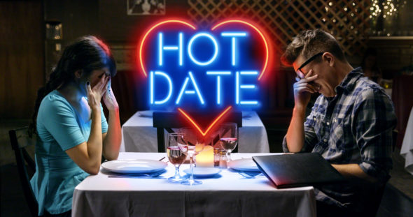 Hot Date TV show on Pop: season 1 (canceled or renewed?)