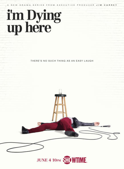 I'm Dying Up Here TV show on Showtime: season 1 trailer (canceled or renewed?)