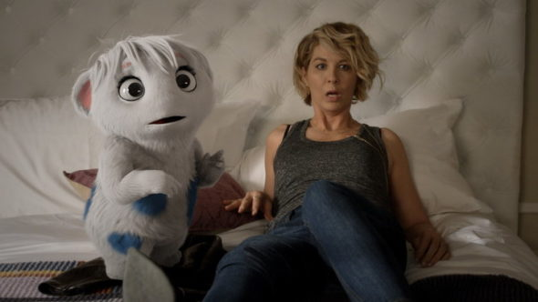 Imaginary Mary TV show on ABC: (canceled or renewed?)