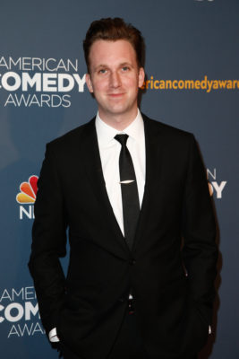 Jordan Klepper to host new TV show on Comedy Central