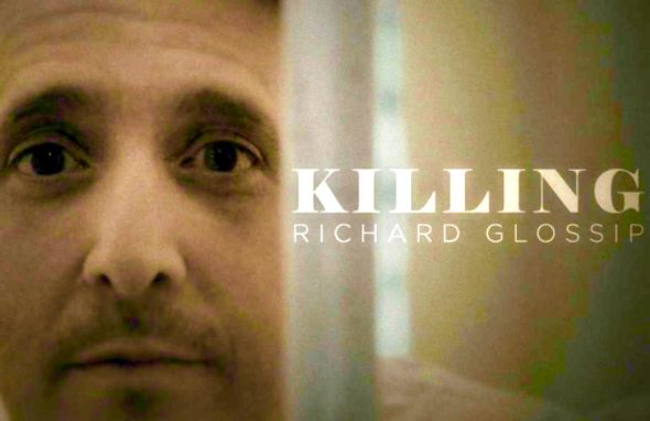 Killing Richard Glossip TV show on Investigation Discovery