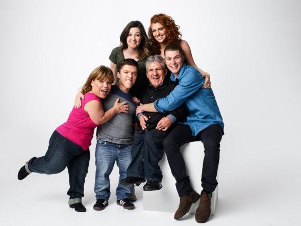 Little People, Big World TV show on TLC: season premiere (canceled or renewed?)