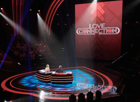 Love Connection TV show on FOX: canceled or season 2 (release date); Love Connection: canceled or renewed Vulture Watch