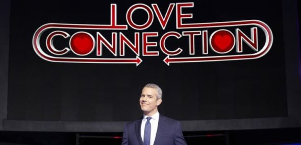 Love Connection TV show on FOX: season 1 premiere (canceled or renewed?)