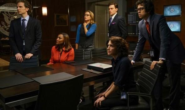 Madam Secretary TV Show: canceled or renewed?