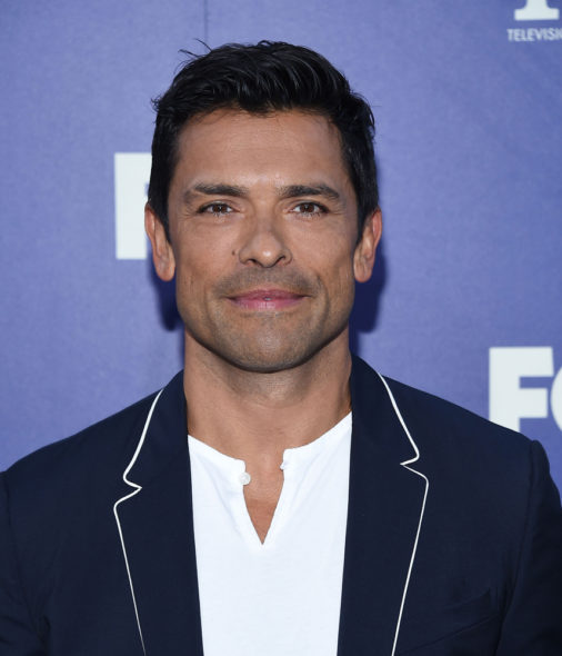 Mark Consuelos joins Riverdale TV show on The CW: season 2 (canceled or renewed?)