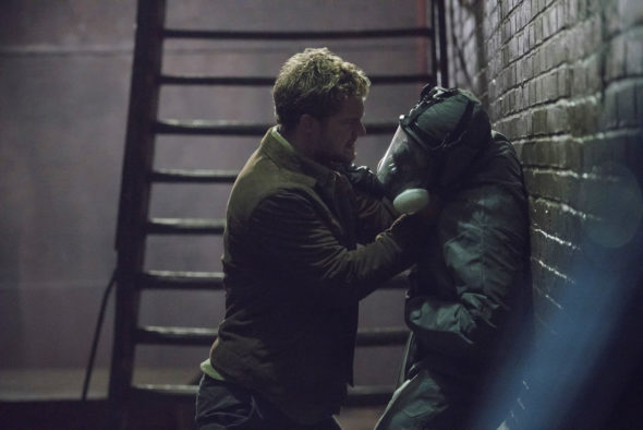 Marvel's The Defenders TV show on Netflix: season 1 release date (canceled or renewed?)