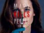 Mary Kills People TV show on Lifetime: season 1 ratings (canceled or renewed for season 2?)