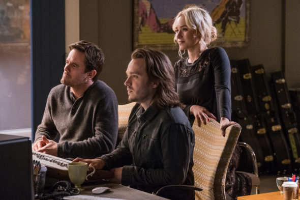 Nashville TV show on CMT: season 6 renewal (canceled or renewed?)