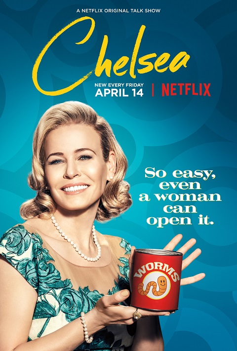 Chelsea TV Show: canceled or renewed?