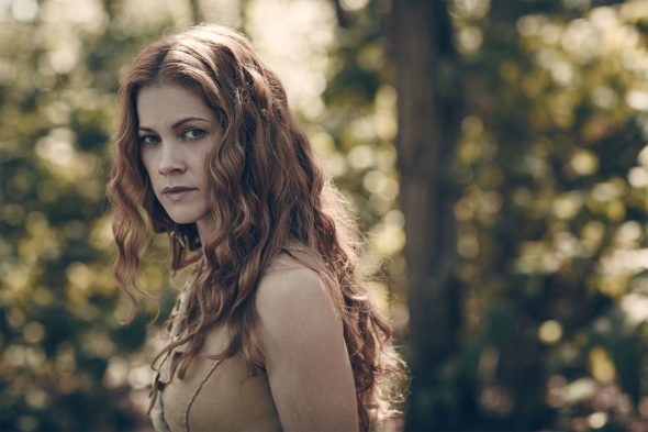 Outsiders TV show on WGN America: (canceled or renewed?)