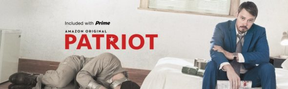 Patriot TV show on Amazon: season 2 renewal (canceled or renewed?)