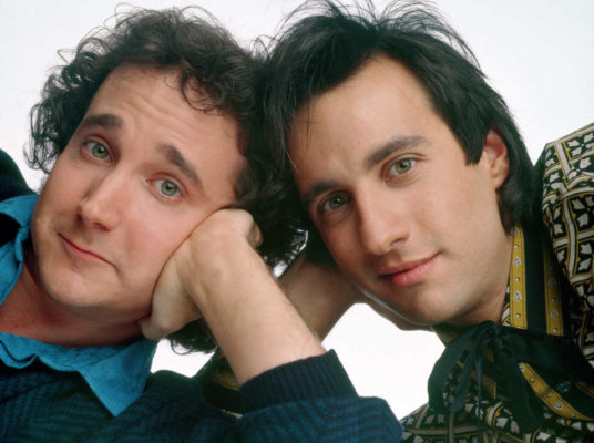 Perfect Strangers TV show on ABC: (canceled or renewed?)