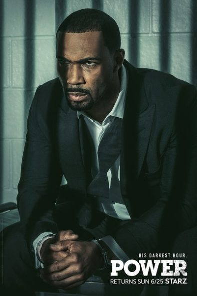 Power TV show on Starz: Season Four Release Date (Canceled or Renewed?)