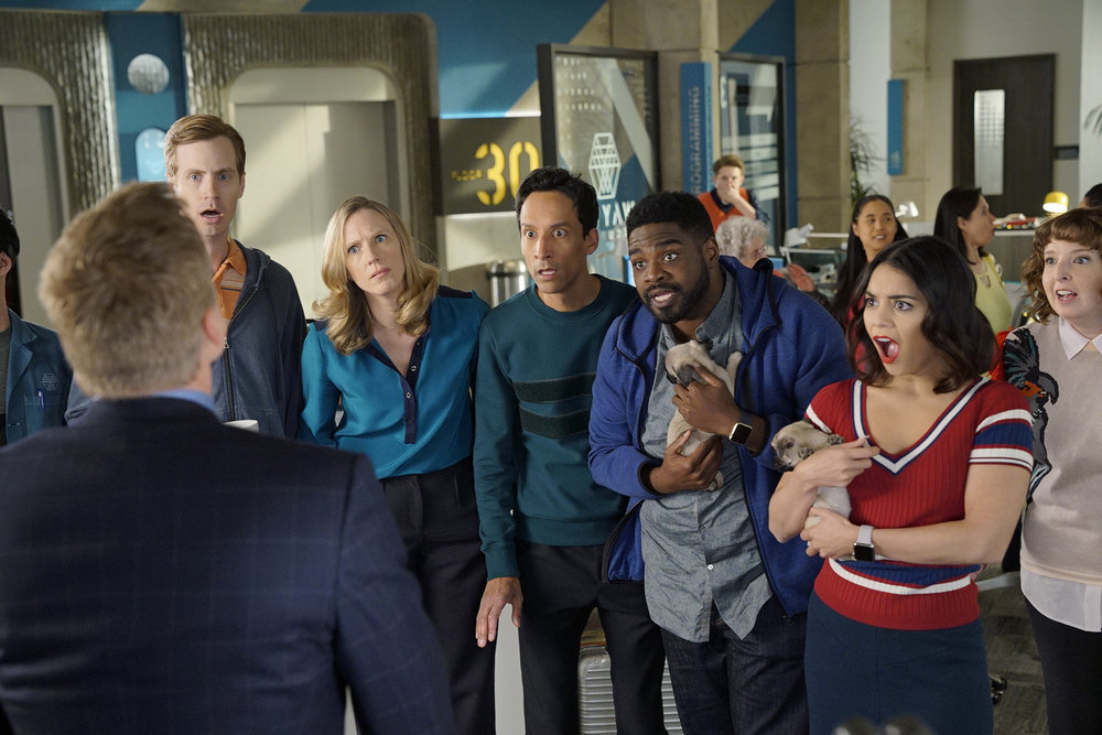 Powerless: Cancelled? NBC TV Show Pulled from Schedule ...