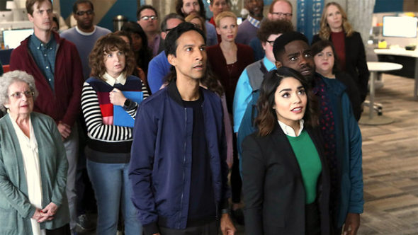 Powerless TV show on NBC: (canceled or renewed?)